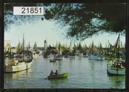 Ile D´oleron La Cotiniere Le Port - Ile D'Oléron