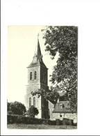 Anthisnes Eglise - Anthisnes