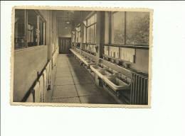 Westmalle Provinciale Afdeling Antwerpen Kinderpreventorium Hickendorf  Waschplaats Voor Jongens - Malle