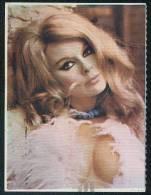 Elke Zomer  --- Cik Postcard - Schauspieler