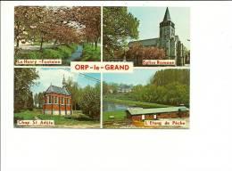 Orp Le Grand - Orp-Jauche