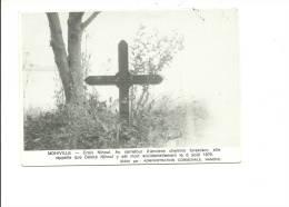 Mohiville Croix Nihoul - Hamois
