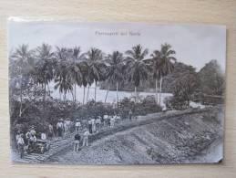 Ferrocarril Del Norte - Costa Rica