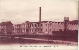 MEURTHE ET MOSELLE 54. NEUVES  MAISONS LA BONNETERIE - Neuves Maisons