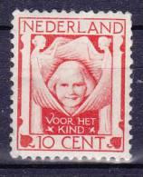 NEDERLAND - Michel - 1924 - Nr 145 - MNH** - Cote 11.00€ - 1891-1948 (Wilhelmine)