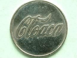 CLOACA - 2002 ( Zilverkleur / Uncleaned - For Grade, Please See Photo ) ! - Belgique