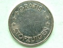 GRATIS STOFZUIGEN ( Zilverkleur / Uncleaned - Details Zie Foto´s ) ! - Zonder Classificatie