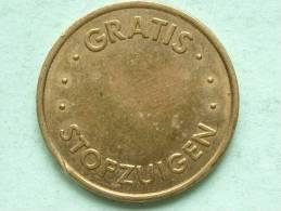 GRATIS STOFZUIGEN ( Goudkleur / Uncleaned - Details Zie Foto´s ) ! - Belgium