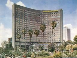 (321) Zimbabwe - Harare Hotel - Zimbabwe