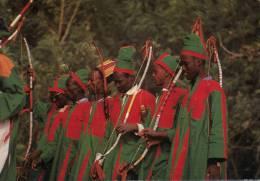 (321) Nigeria ? Sallah SDay Katsina - Malawi