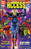 Access N° 10 - Semic éditions - Bücher, Zeitschriften, Comics