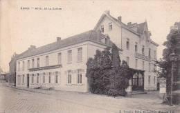 Genck 32: Hôtel De La Cloche - Genk