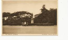 Mombasa Kenya Colony 2 The Public Gardens Edit East African Standard  Nairobi - Kenya