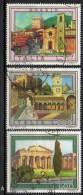 ITALIA REP. 1978 - Turismo 5a Emissione Turistica - 1971-80: Usados
