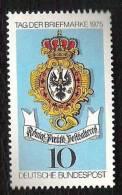 RFA - 1975 - YT N°715 - Journée Du Timbre - [7] Federal Republic