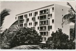 St Denis 61 La Residence Des Remparts Immeuble Moderne Cliché Royer Lib Jean Gerard - Saint Denis