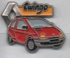 Auto Renault Twingo - Renault