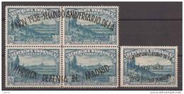 ES789-L3891TARO.España Spain Espagne DEFENSA DE MADRID  1938.( Ed 789/0**) Sin Charnela.MAGNIFICO - Otros