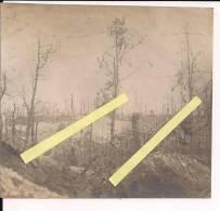 """Souain  Champagne """"le Chapeau""""  Sept 1915 Poilus 1914-1918 14-18 Ww1 WWI 1.wk - War, Military"""