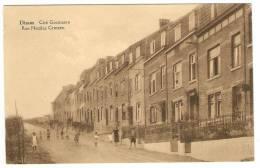 DISON   ---  Cité  Goemaere  Rue  Nicolas  Crutzen - Dison