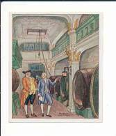 Weinkellerei / Etablissement Vinicole / Viticulture Oenologie Vin Vigne Tonneau Tonnellerie   //  IM 39/19 - Other