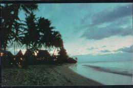 Fidschi - Yanuca Island - The Fijian Resort Hotel - Fidschi