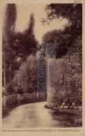 85 - Remparts Du Château De La CHAIZE-le-VICOMTE. - (voir Scan). - La Chaize Le Vicomte