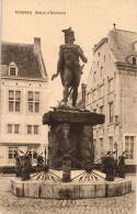 BELGIQUE - LIMBOURG - TONGRES - TONGEREN - Statue D'Ambiorix. - Tongeren