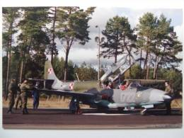 Polish Trainer TS 11 Iskra - 1946-....: Moderne