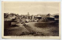 Congo--MISSION Des Soeurs De La Charité Maternelle--Procession (très Animée)--P Hoto Prillot - Congo - Brazzaville