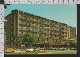 S3602 GAETA LATINA SPIAGGIA DI SERAPO HOTEL MIRASOLE RISTORANTE - Latina