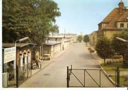 CP  57   MONTIGNY - LES - METZ     8730  -  Entrée  Du  Quartier  Colin - Autres Communes