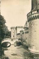 86 - DISSAY - Douves Du Château (Ed. Combier, Macon) - France