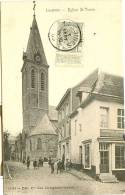 Lessines : Eglise St-Pierre : 1909 - Lessines