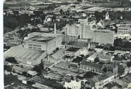 BROUWEIJ MARTINAS -  MERCHTEM - Industrie