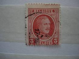 Nr 192 Houyoux Bovenaan / Nom Au Dessus - 1922-1927 Houyoux