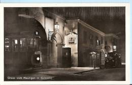 Austria Postcard - Gruss Vom Heurigen In Grinzing PM1794 - Vienna