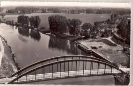 VERBERIE: Pont Sur L'Oise - Verberie