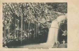 Grenada  BWI  Annandale Falls Edit Stern And Schiele Schoneberg Berlin - Grenada