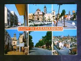 PUGLIA -BARI -CASAMASSIMA -F.G. LOTTO N°291 - Bari