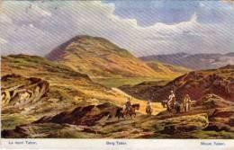 Le Mont Tabor -  Cavvaliers - Chevaux - ...   (56304) - Peintures & Tableaux