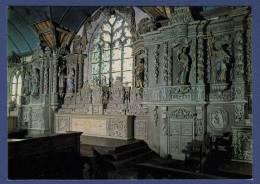 29 PLOMODIERN Chapelle Sainte Marie Du Menez-Hom - Plomodiern