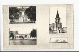CPA 85 : LAIROUX - Autres Communes