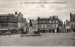 Nogent Le Rotrou Place St Pol - Nogent Le Rotrou