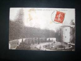 Cordes Chateau - Autres Communes
