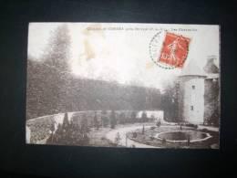 Cordes Chateau - France