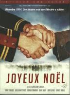 JOYEUX NOËL - Edition Collector - 2 DVD + 1 CD - Drame