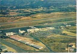 Corse Ajacio  L'aéroport De Campo Dell'oro - Ajaccio