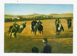AFGHANISTAN - Buskaschi - Afghanistan