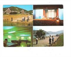 05 - Chorges - Résidence Les Hyvans - Centre De Vacances / Boules Pétanque Peche Pecheur Table Billard Salle Cinéma - Sonstige Gemeinden